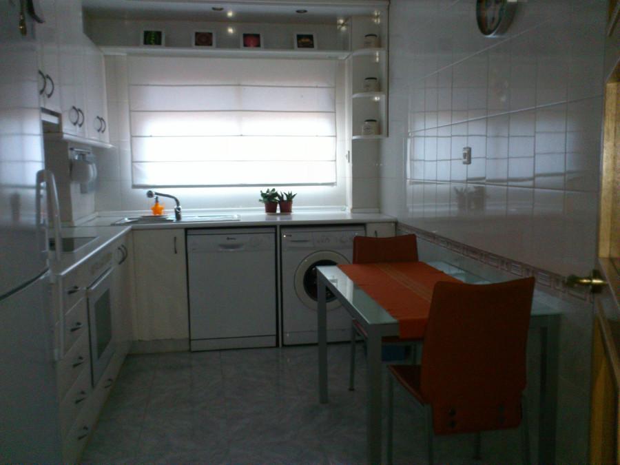 Necesito ideas para cambiar color de azulejos de cocina - Pintar azulejos de cocina ideas ...