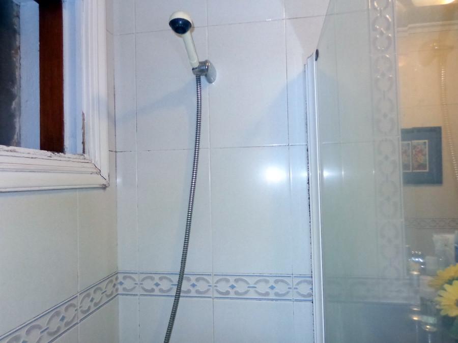 Reformar ba o cambiar ba era por ducha colocar mampara etc vigo pontevedra habitissimo - Cambiar bano por ducha ...