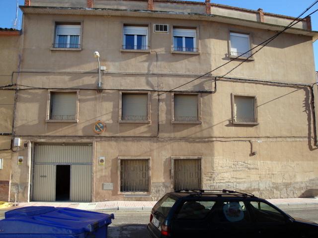 Pintar fachada de mi casa de fuentes de ebro zaragoza - Presupuesto para pintar una casa ...