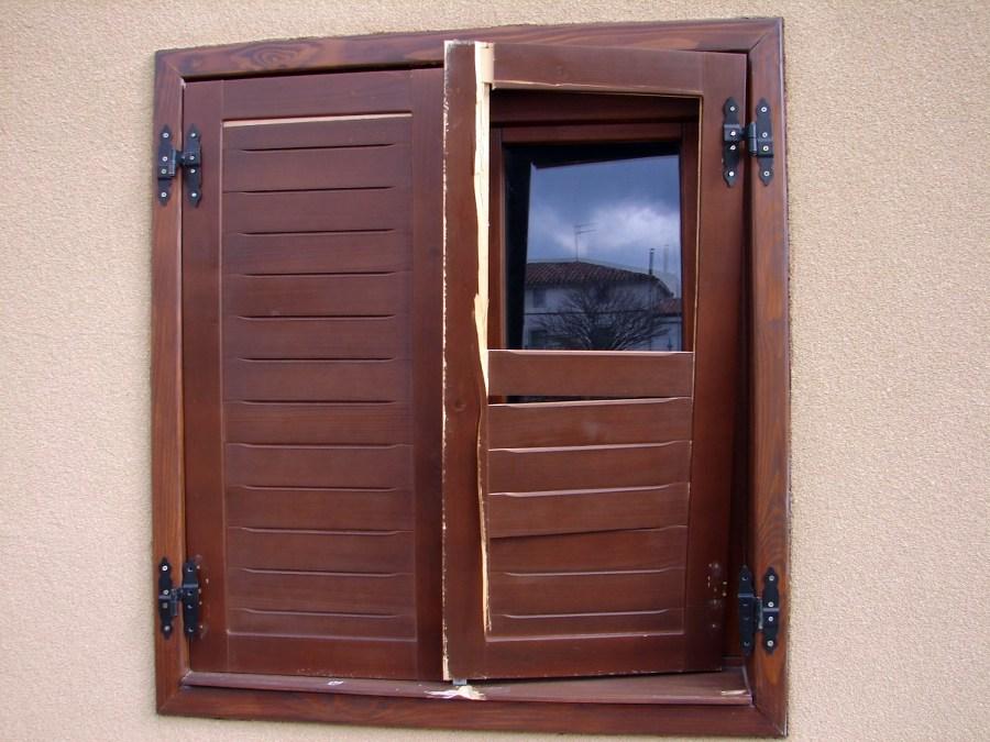 Cambiar puertas de madera y contraventanas almarza for Presupuesto puertas de madera