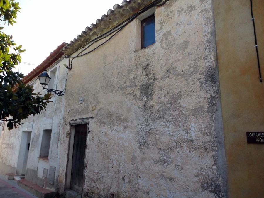 reformar casa antigua tei barcelona habitissimo