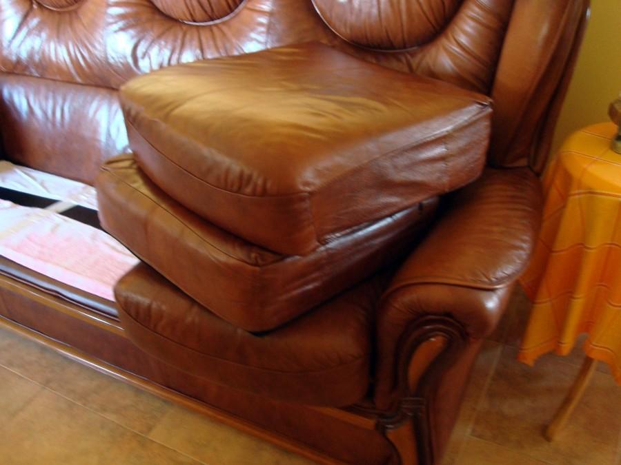 cambiar relleno de sofa torrelavega cantabria