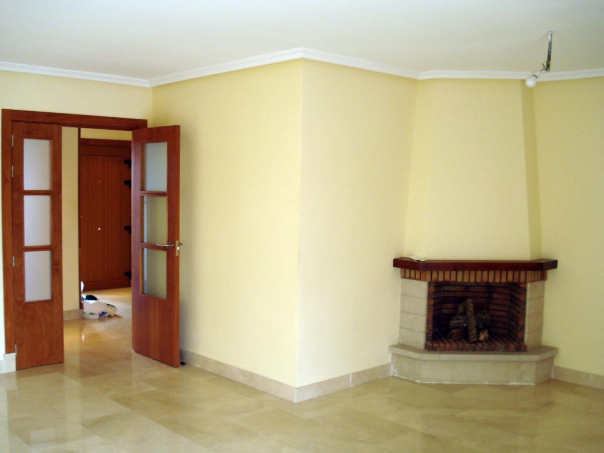 Suelo nuevo en sotano y reparar suelo marmol salon alalpardo madrid habitissimo - Suelos de marmol precios ...
