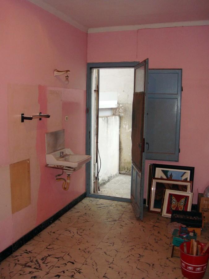 Poner pladur y enyesar y reparar paredes de yeso calella - Pladur para paredes ...