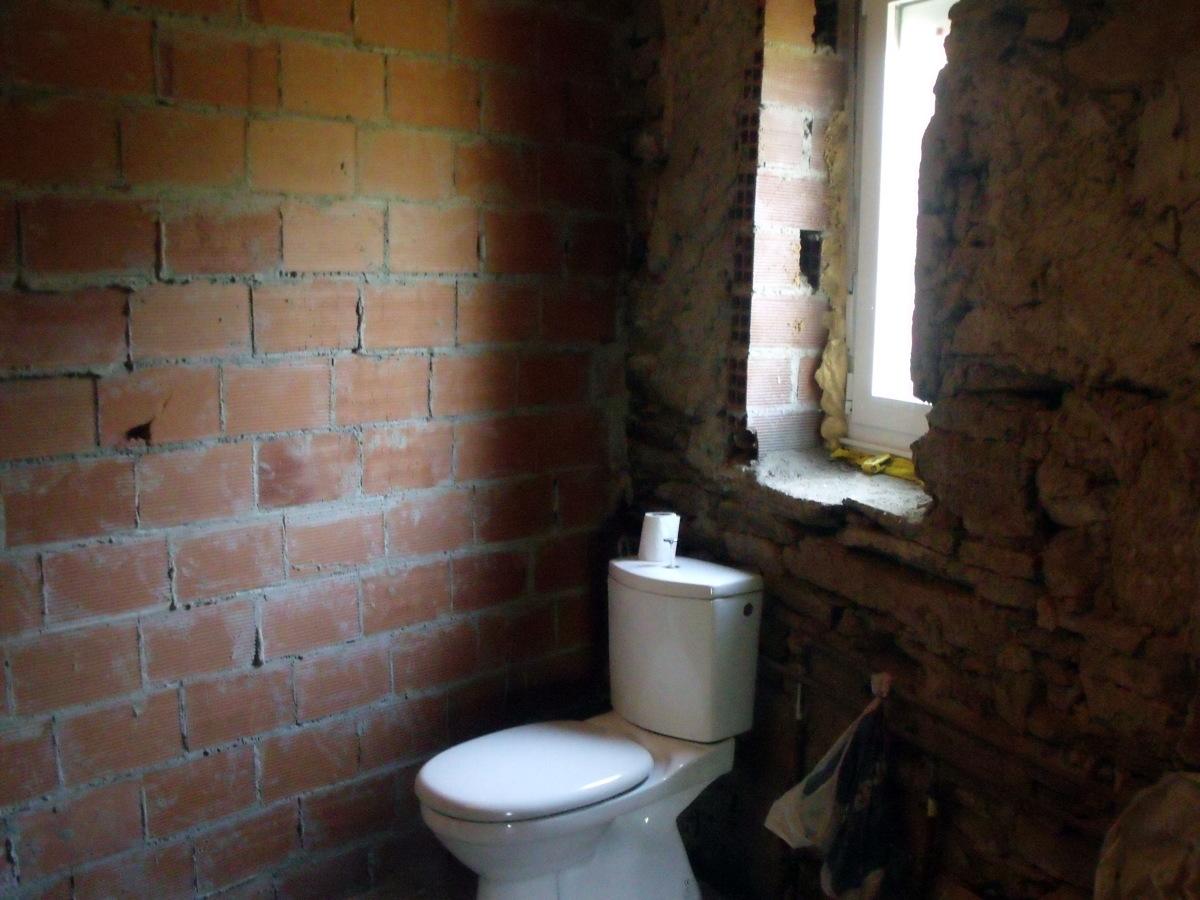 Reforma Baño Asturias:Reforma completa de baño – Boal (Asturias)