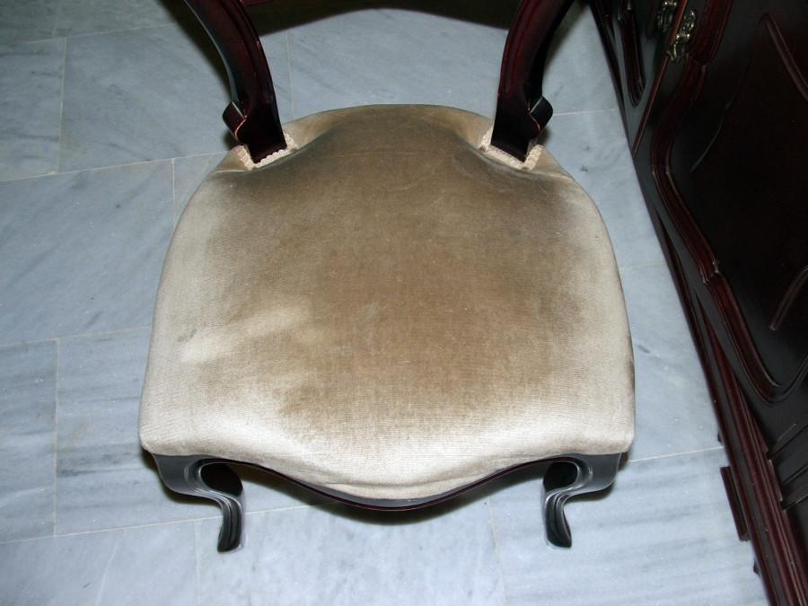 Tapizar seis sillas m laga m laga habitissimo - Precio tapizar sillas ...