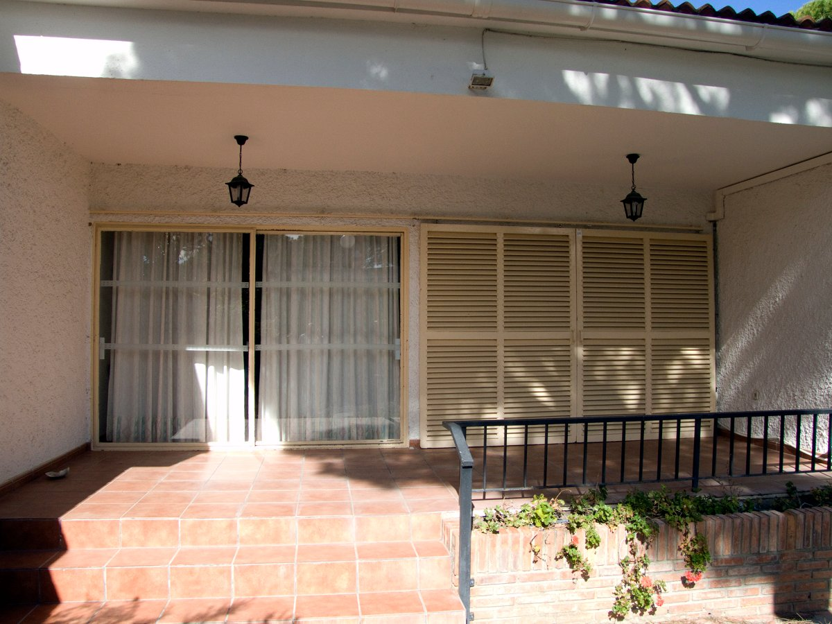 Sustituir puerta terraza punta umbr a huelva habitissimo - Puerta terraza ...