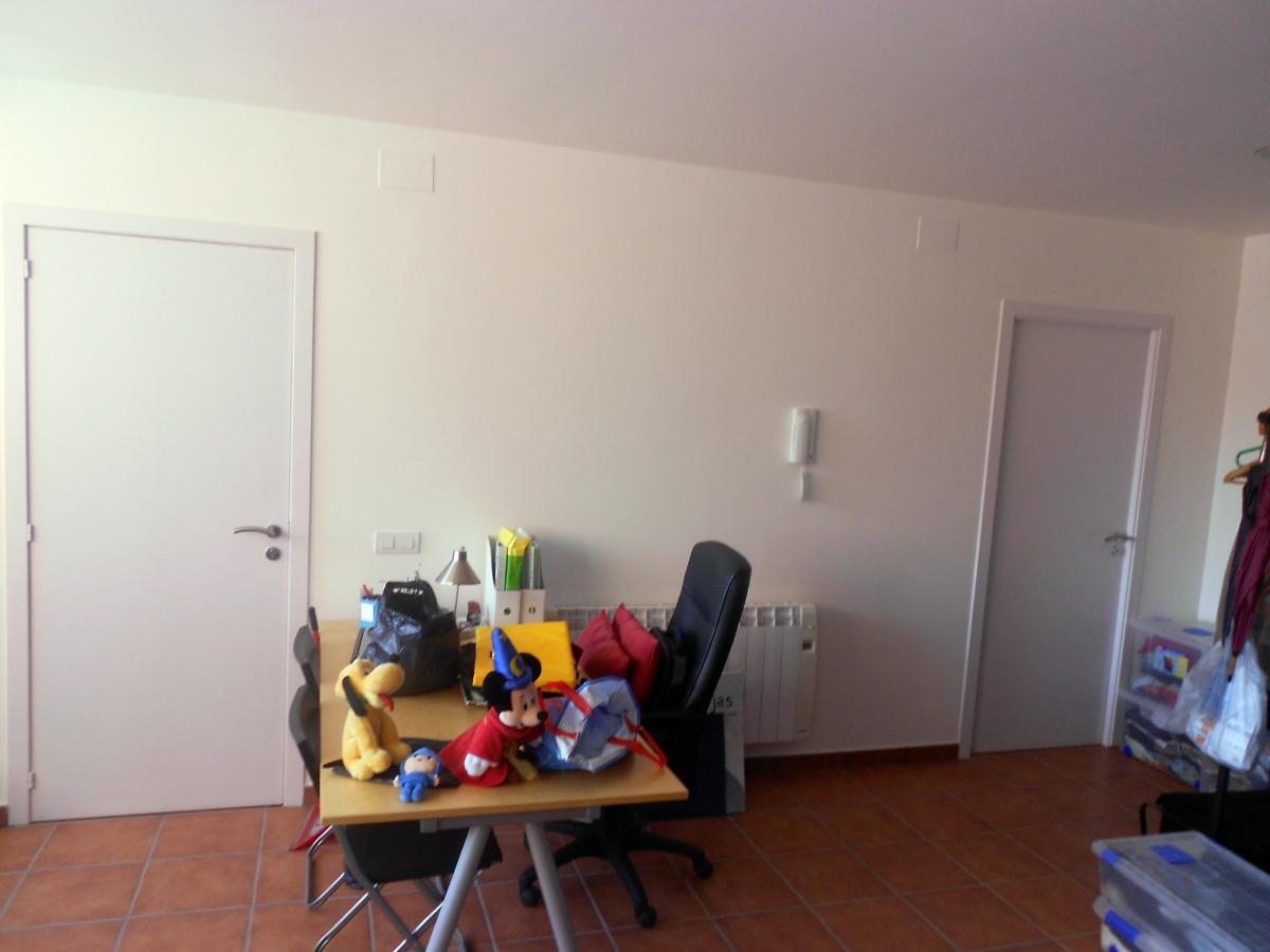 decorar interiores virtual : Decorar estudio de 22 m2 - El Aeroport del Prat (Barcelona ...
