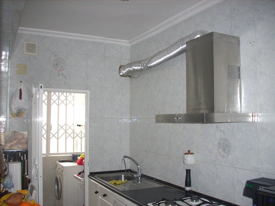 Casas cocinas mueble precio de reformar una cocina for Cotizacion cocina