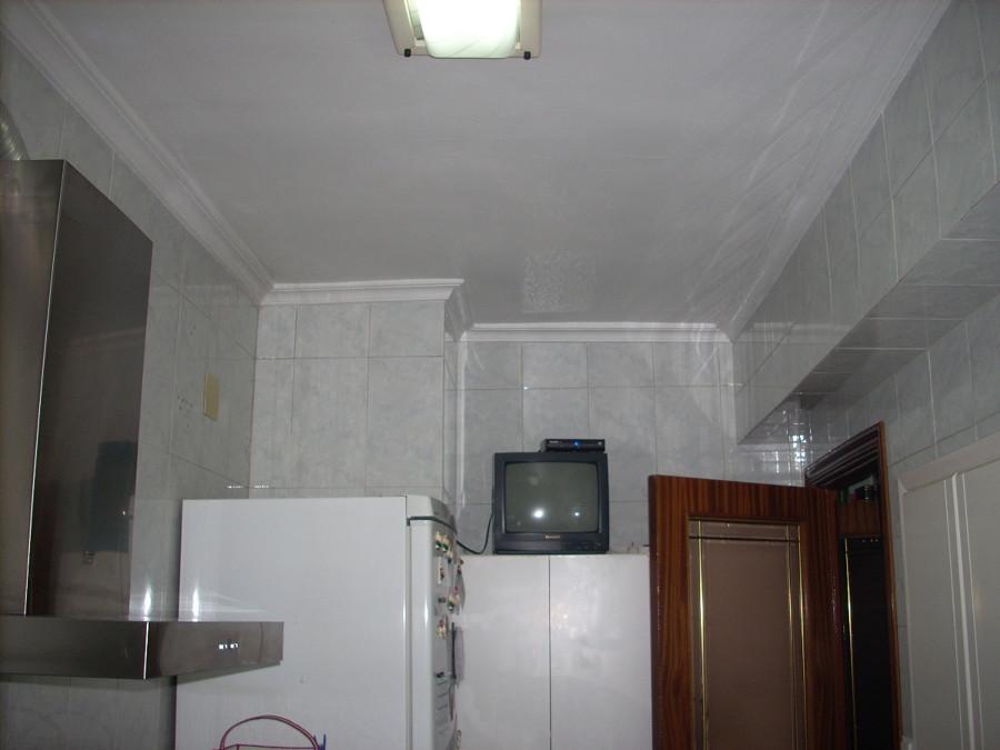 Reformar cocina peque a de 7 m2 murcia murcia - Reformar cocina presupuesto ...