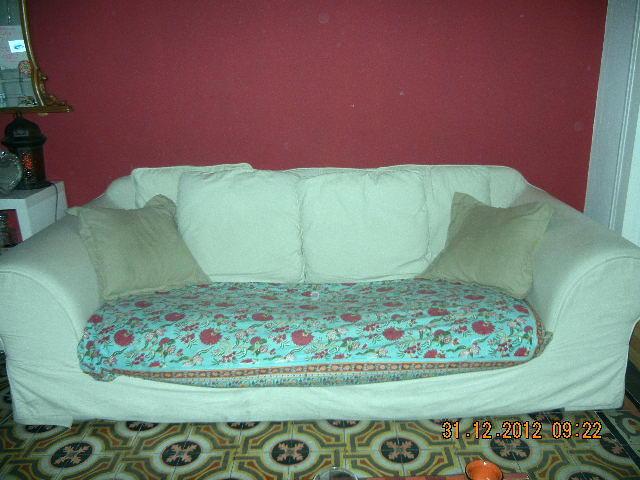 Tapizar sof barcelona barcelona habitissimo - Tapizar cojines sofa ...