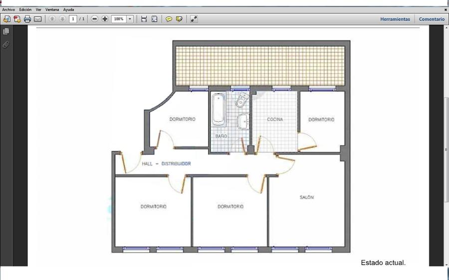 Reforma integral piso de 70 80m2 madrid madrid - Reforma integral piso madrid ...