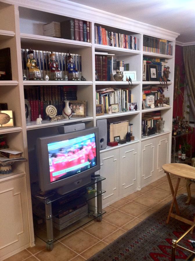 Presupuestos para 2 muebles escayola en benavente zamora - Muebles de escayola ...