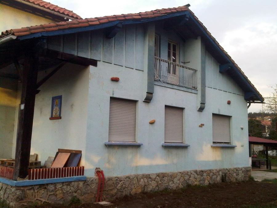 Pintar casa torrelavega cantabria habitissimo - Presupuesto pintar casa ...