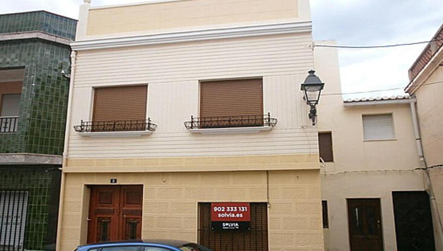 Reforma casa de pueblo 326m2 benimeli alicante - Precio reforma casa ...