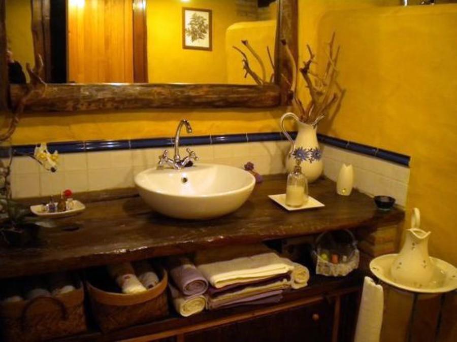 Reforma Baño Asturias:Reformar baño en casa rural – Castrillon (Asturias)