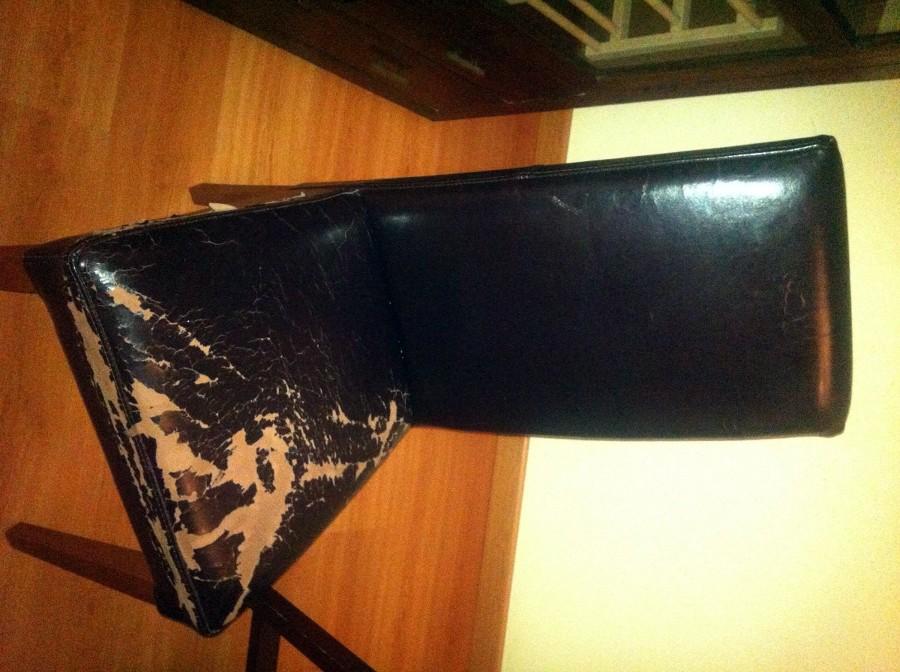 Tapizar sillas polipiel m laga m laga habitissimo - Materiales para tapizar ...