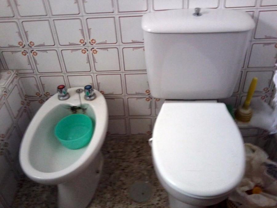 Reforma Baño Quitar Bide:Reforma baño (water, bidet, lavamanos, quitar bañera etc) – Vélez