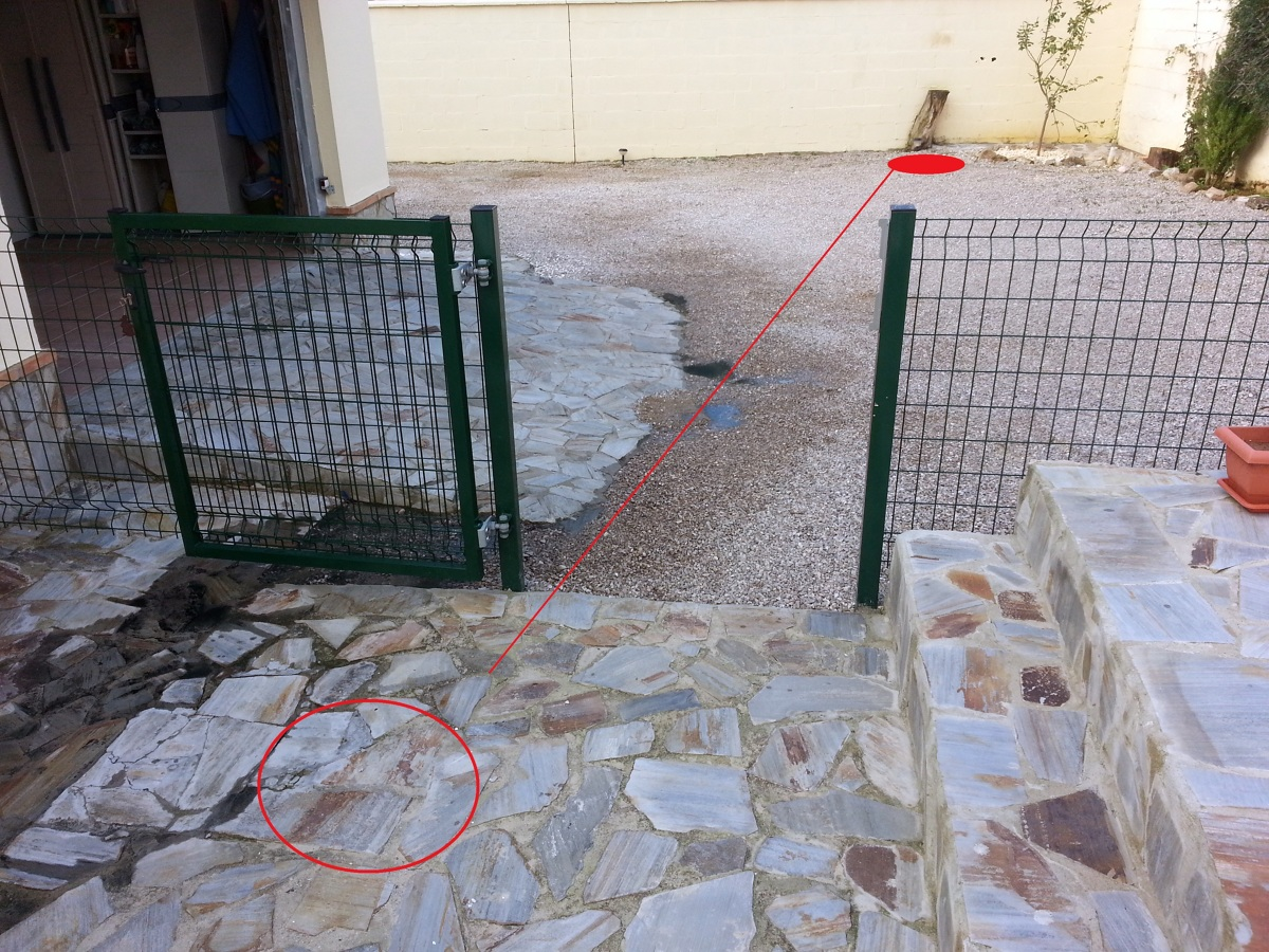 Construir fosa septica para lavadora chiclana de la - Construir fosa septica ...