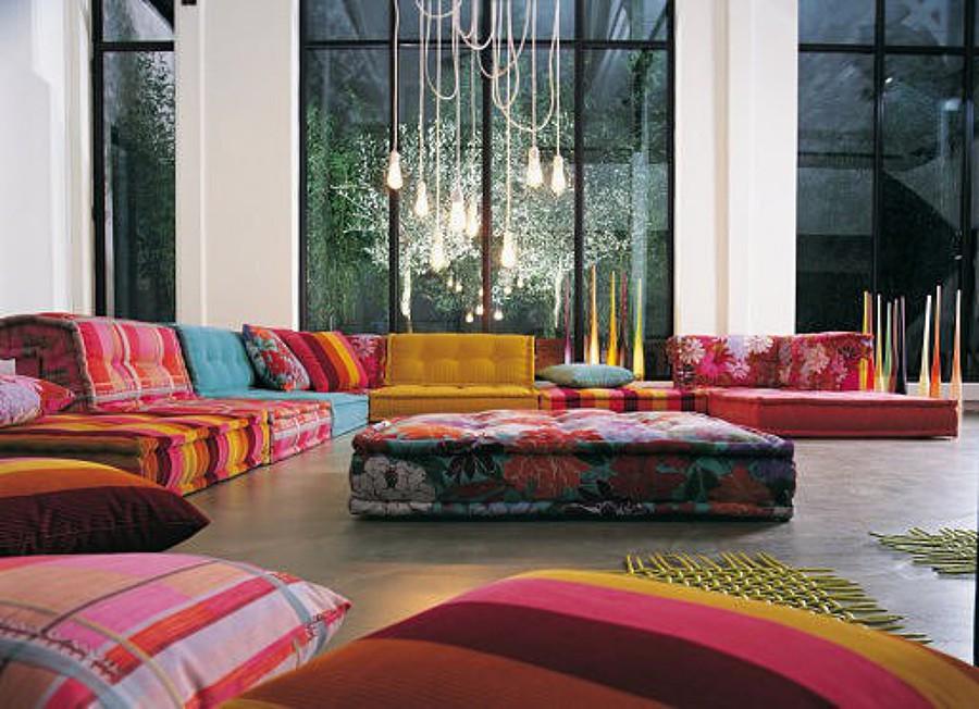 Hacer cojines para sofa torrelodones madrid habitissimo - Hacer cojines sofa ...