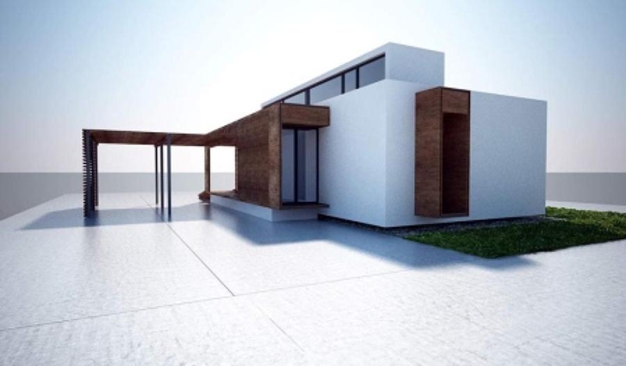 Construir casa prefabricada de hormig n madera y con - Presupuesto casa prefabricada ...