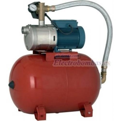 Suministrar e instalar bomba de presi n en vivienda l - Bomba presion agua ...