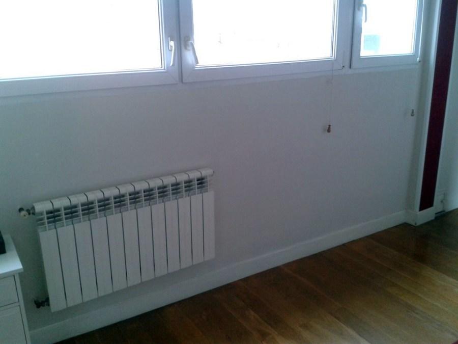 Sustituir 3 radiadores por unos de alumino instalar uno for Precio instalacion calefaccion radiadores