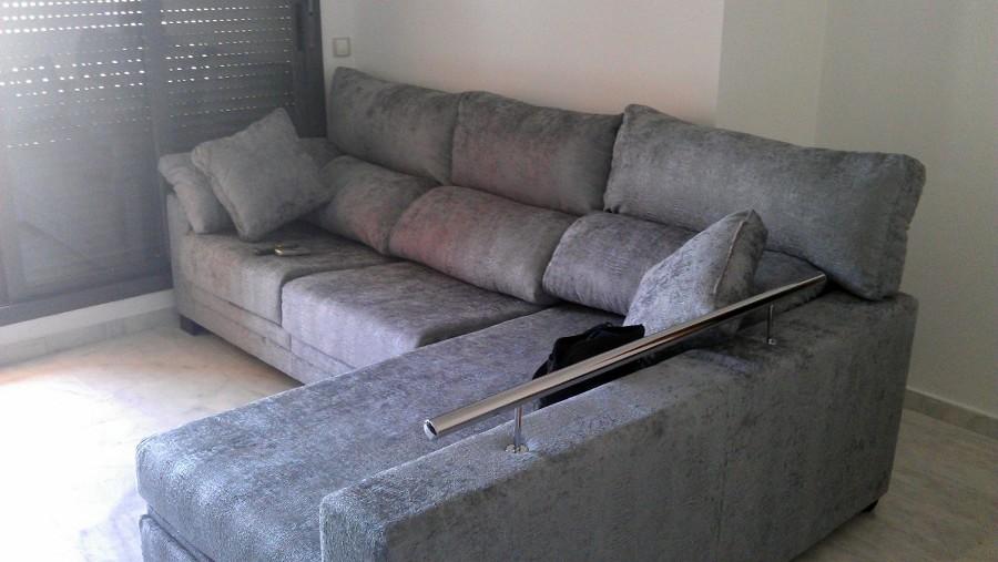 Tapizar sof mairena del aljarafe sevilla habitissimo - Presupuesto tapizar sofa ...