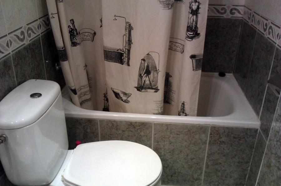 Cambiar ba era por plato de ducha cunit tarragona - Precio cambiar banera por plato de ducha ...