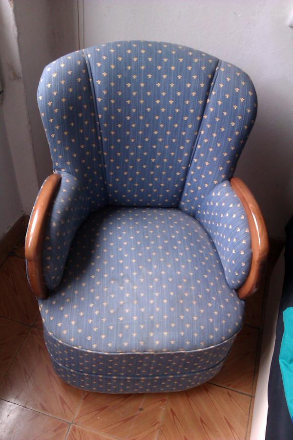 Tapizar una silla oviedo asturias habitissimo for Tapizar sillas precio