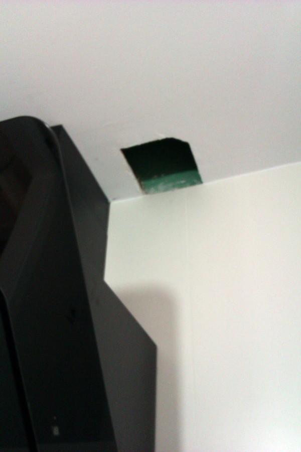 Tapar agujero falso techo sevilla sevilla habitissimo - Tapar agujero techo ...