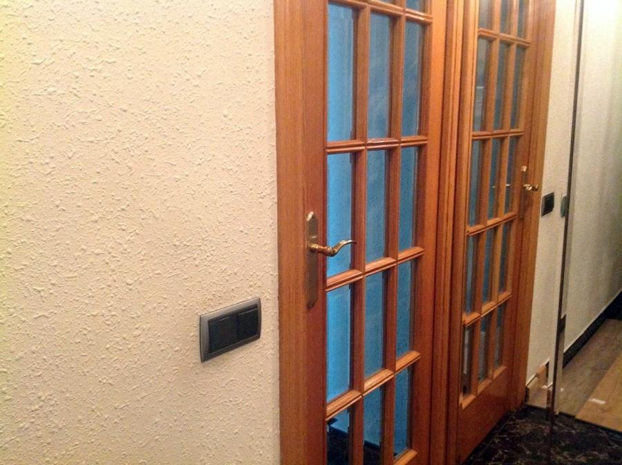 Lacar puertas de interior en blanco cerdanyola del for Presupuesto puertas interior