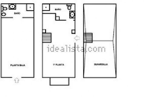 Reforma integral de casa adosada de 60 m2 valencia for Precio m2 reforma integral