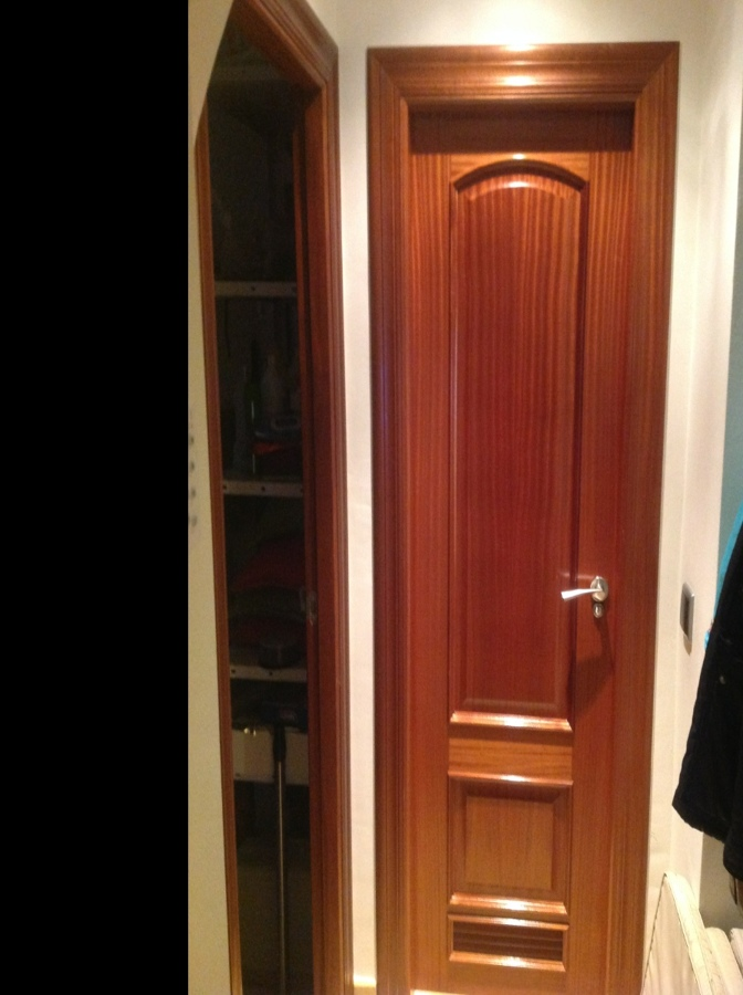 Precios para puertas interiores for Precio puertas interior instaladas