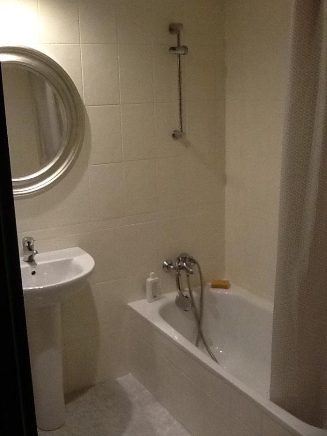 Reforma ba o de 3 6 m2 baldosas de pared y suelo palma - Precio reforma bano 4 m2 ...