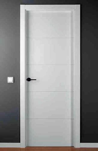 Suministrar e instalar puertas lacadas para un piso for Cambiar puertas piso