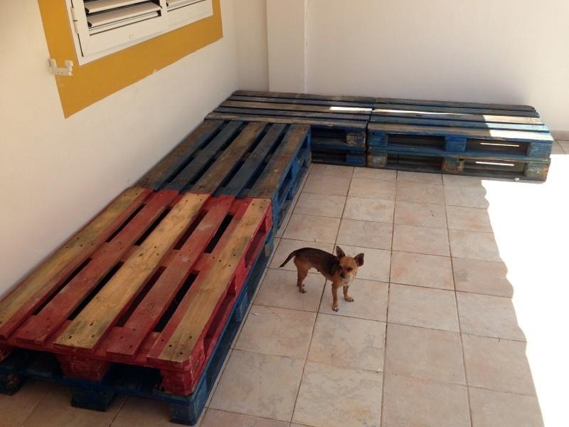 Tapizar sof exterior antigua las palmas habitissimo - Precio de tapizar un sofa ...