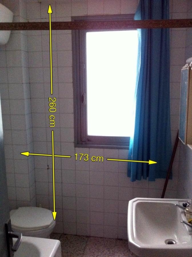 Medidas Fontaneria Baño:Reformar cocina y baño (fontanería, alicatado, electricidad etc
