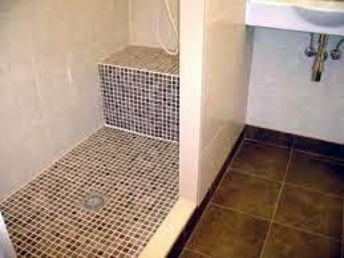 Cambiar mi ba era por una ducha con muro san pedro for Ducha ya precio