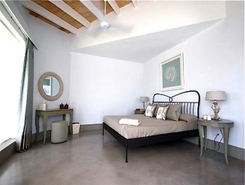 Microcemento en paredes y suelo cocina valencia - Precio microcemento m2 ...