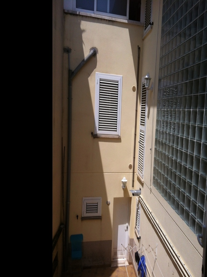 Escalera de caracol exterior les roquetes barcelona - Escaleras de caracol barcelona ...