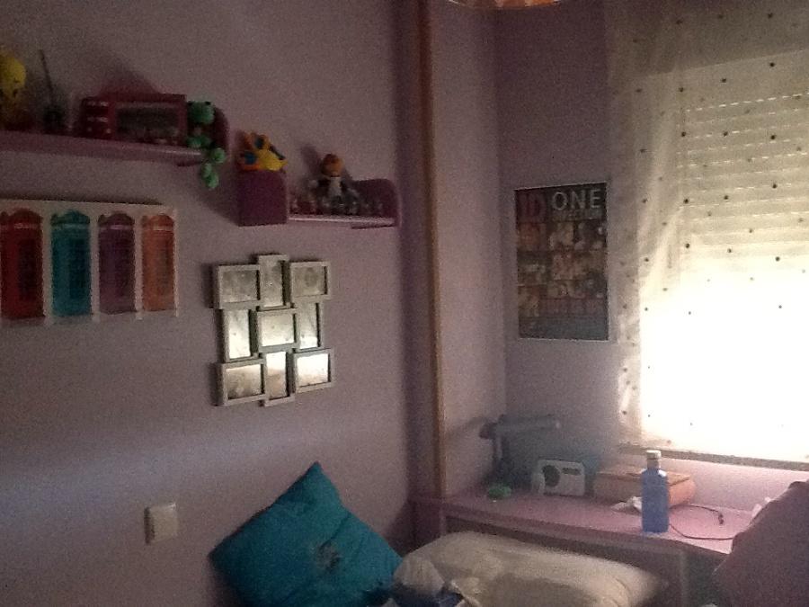 Pintar habitacion 8 metros con desperfectos en liso alcal de henares madrid habitissimo - Precio por pintar una habitacion ...