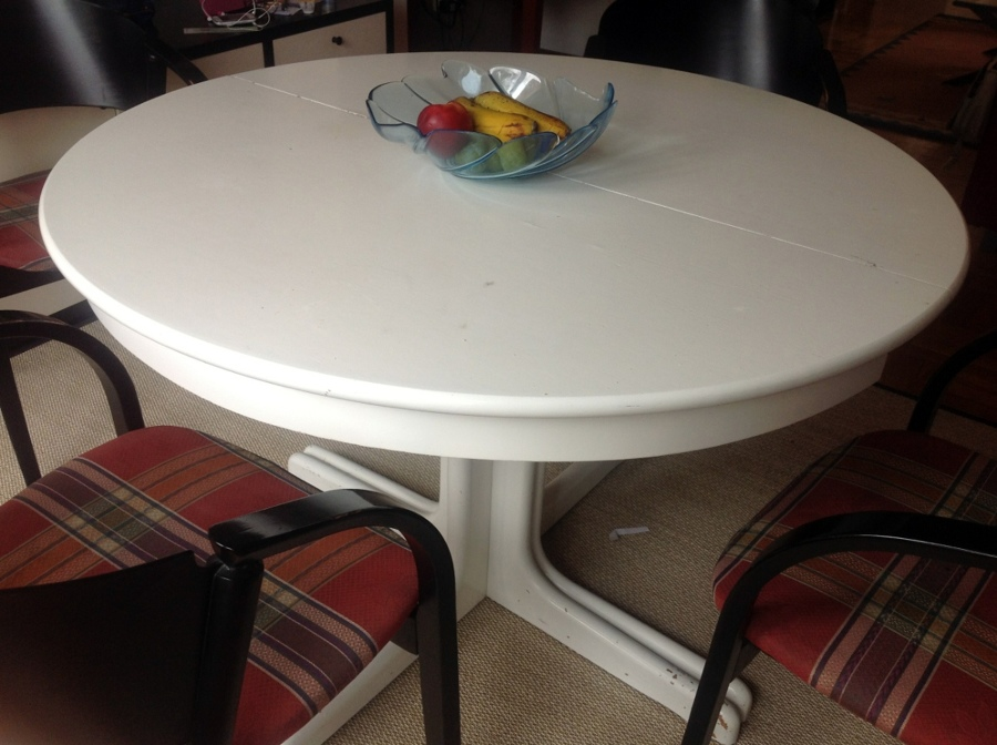 Lacar mesa oviedo asturias habitissimo - Lacar una mesa ...