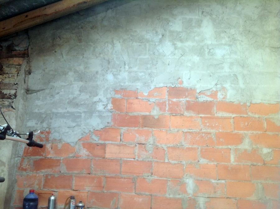lucir paredes de yeso o cemento santander cantabria