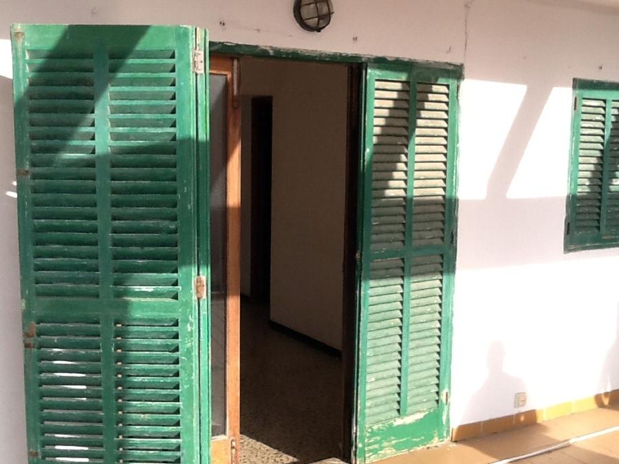 Cambiar la instalaci n el ctrica poner ventanas parquet - Precio poner parquet ...