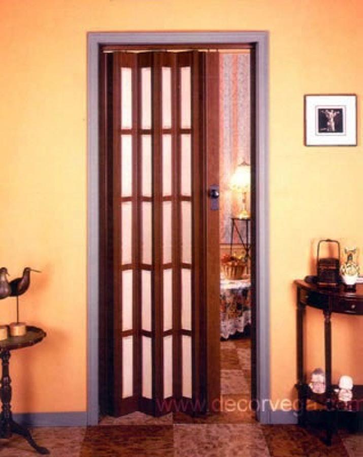 Puertas de ba o tipo acordeon - Puertas plegables cocina ...