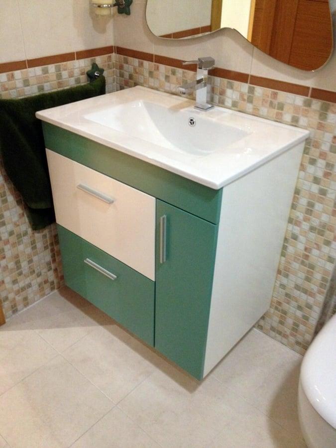 Como pintar un armario de madera en blanco affordable for Pintar mueble barnizado