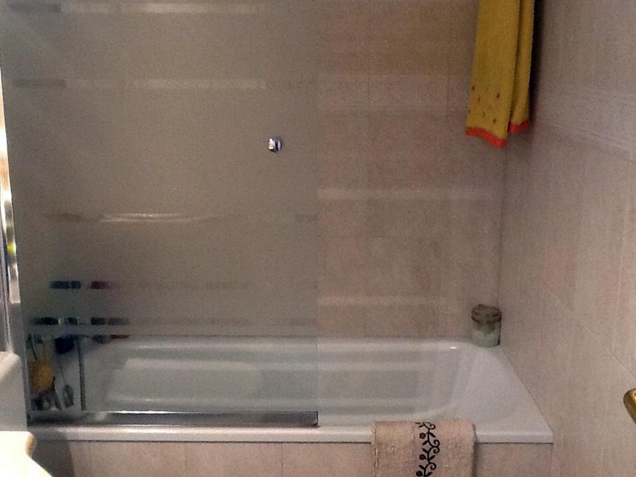 Cambiar la ba era por ducha de hidromasaje y colocar - Quitar banera y poner ducha ...