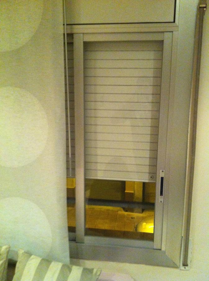 Cambio de ventanas y salida a balcon barber del valles - Presupuesto cambio ventanas ...