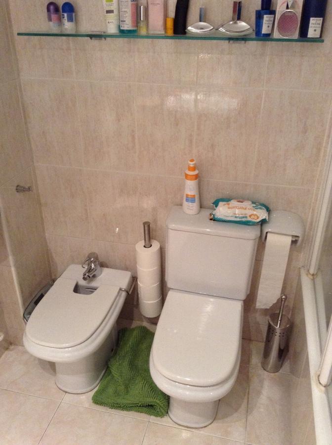 Instalacion De Bidet De Baño:de bañera por plato de ducha instalación de mampara eliminar bidet